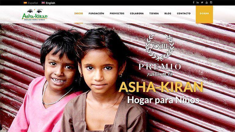 Asha-Kiran