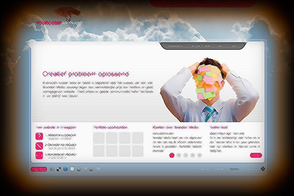 Páginas Web Corporativas Shamiwebs